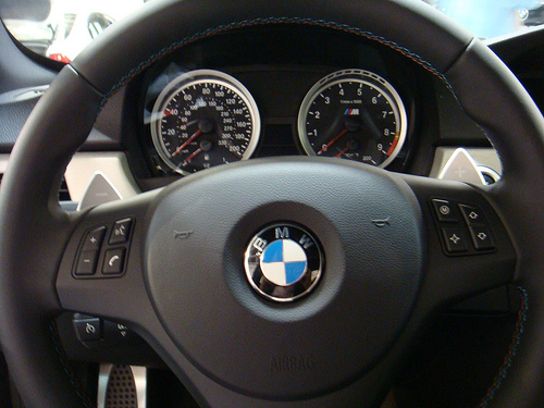 Save $$$ by going to an indy BMW mechanic