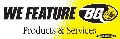 We Feature BG Products and Services