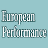 European Performance