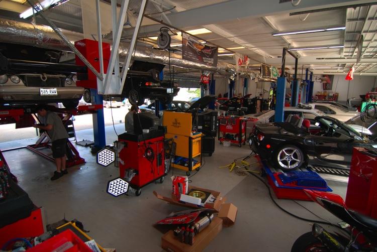 a 2 z auto repair venice - photo#12