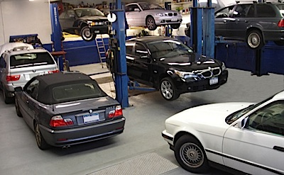 Auto Repair on Bmw Repair By Minhs Auto Care Center In Brooklyn  Ny   Bimmershops Com